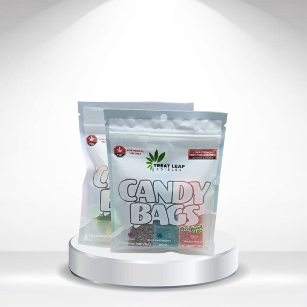 Candy Bags (9 Packs)