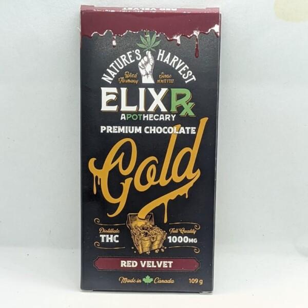 Elixir Chocolate Bar