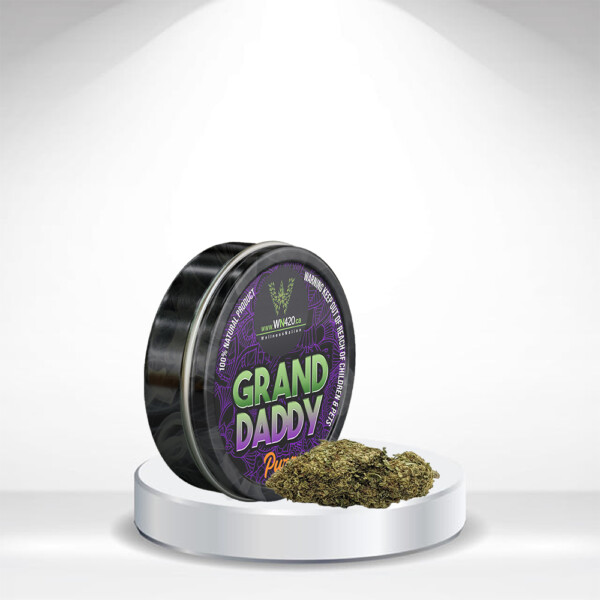 GDP (Grand Daddy Purp)- Relax ind