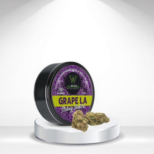 Grape La-Strong Ind