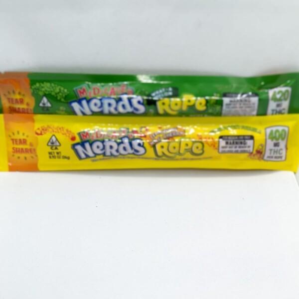 Nerds Rope 26g