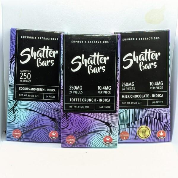 Shatter Bars